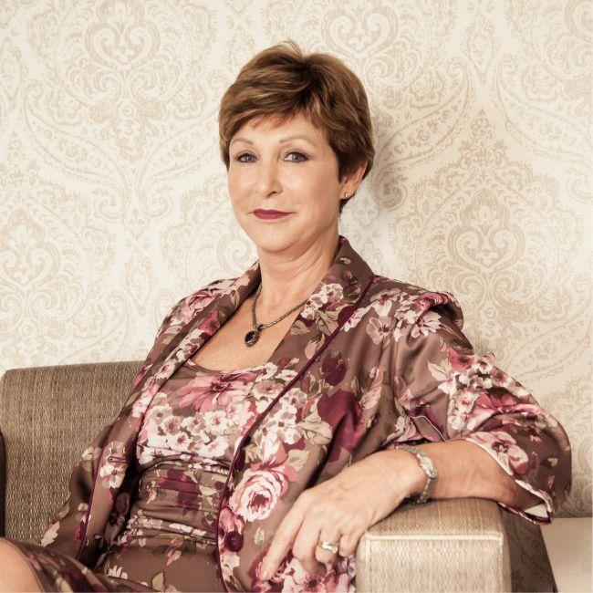Gail Burns