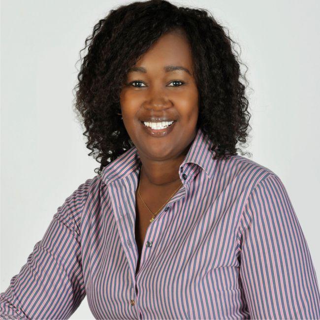 Monica Wareham