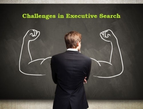 Top Challenges the Executive Search & Recruitment Industry Faces –  How to Overcome Them